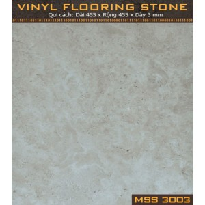 Sàn nhựa vân đá MSS3003