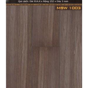 Sàn nhựa Galaxy MSW1003