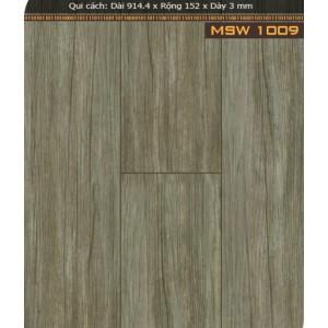 Sàn nhựa giả gỗ MSW1009