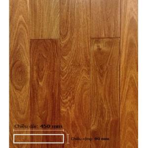 Sàn gỗ Căm Xe 450 mm