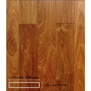 Sàn gỗ Căm Xe 750 mm