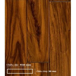 Sàn gỗ teak ( Giá tỵ ) 450 mm