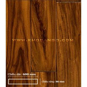 Sàn gỗ teak ( Giá tỵ ) 600 mm