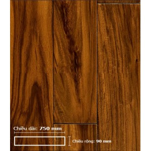 Sàn gỗ teak ( Giá tỵ ) 750 mm