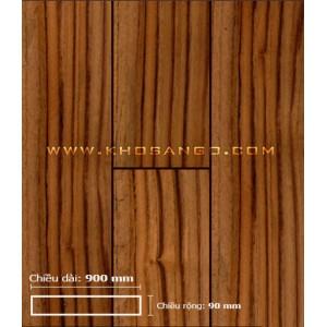 Sàn gỗ teak ( Giá tỵ ) FJL