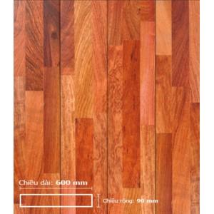 Sàn gỗ Giáng hương FJ3T 600 mm