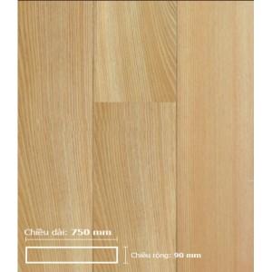 Sàn gỗ Pơ Mu 750 mm