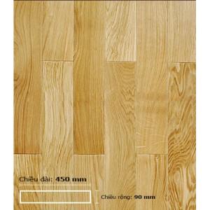 Sàn gỗ Sồi 450 mm