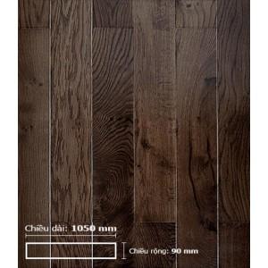 Sàn gỗ Sồi Xám 1050 mm
