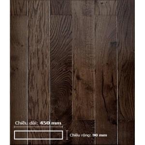 Sàn gỗ Sồi Xám 450 mm