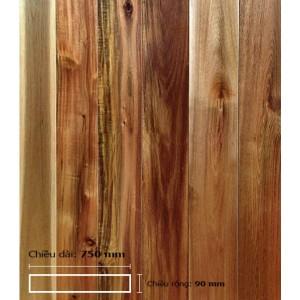Sàn gỗ Trăm Bông Vàng 750 mm