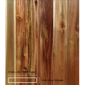 Sàn gỗ Trăm Bông Vàng 900 mm