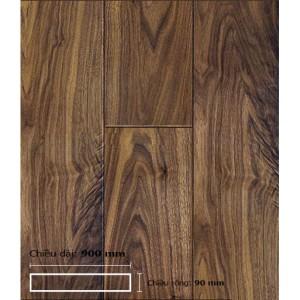 Sàn gỗ Walnut - Óc Chó 900 mm